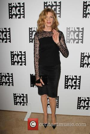 Rene Russo - 65th Annual ACE Eddie Awards at The Beverly Hilton Hotel - Arrivals at the Beverly Hilton Hotel,...