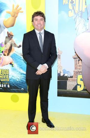 Spongebob Creator Stephen Hillenburg Diagnosed With Mnd