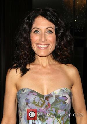 Lisa Edelstein - 19th Annual Art Directors Guild Excellence in Production Design Awards - Arrivals at THE BEVERLY HILTON HOTEL...