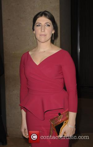 Mayim Bialik - 19th Annual Art Directors Guild Excellence in Production Design Awards - Arrivals - Los Angeles, California, United...
