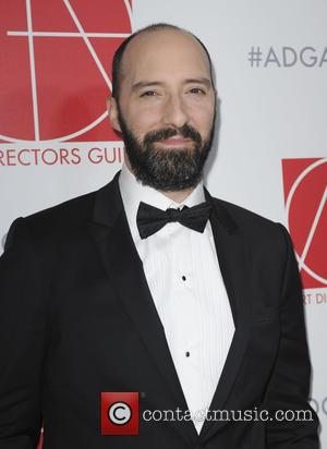 Tony Hale - 19th Annual Art Directors Guild Excellence in Production Design Awards - Arrivals - Los Angeles, California, United...