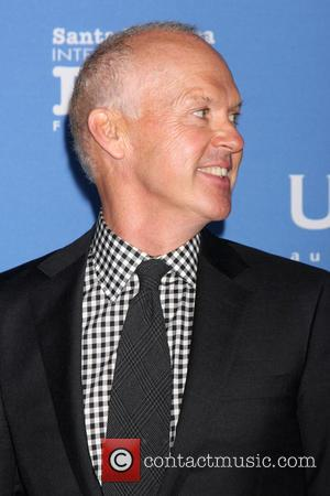 Michael Keaton - A variety of stars were photographed as they attended the Santa Barbara International Film Festival which was...