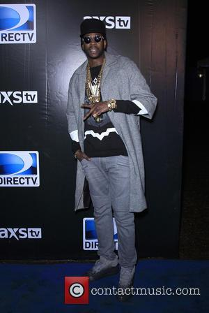2 Chainz Producer Recovering From Shooting