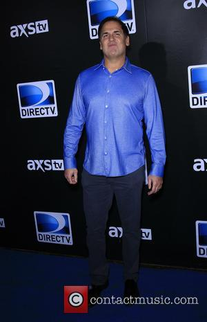 Mark Cuban - Shots of a host of stars as they attended the DirecTV Saturday Night Super Bowl Party which...