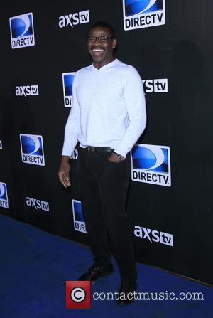 Michael Irvin - Shots of a host of stars as they attended the DirecTV Saturday Night Super Bowl Party which...