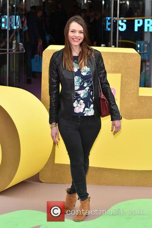Kate Ford - Peppa Pig: The Golden Boots - UK film premiere held at the Odeon Leicester Square. at Odeon...