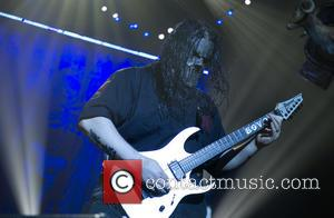 Slipknot Guitarist Stabbed In Head During Fight with Brother