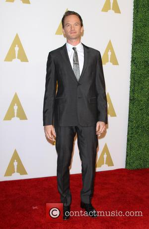 Neil Patrick Harris - A host of Hollywood's biggest stars were photographed as they arrived for the Oscar nominees luncheon...