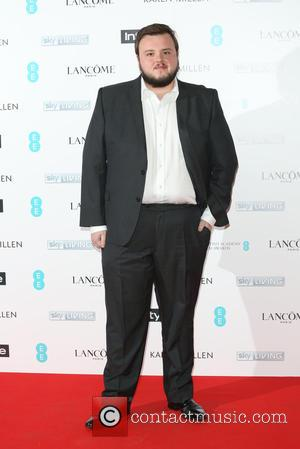 John Bradley - Shots from a party ahead of the EE and InStyle British Academy of Film and Television Awards...