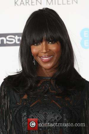 Naomi Campbell Expands Acting Career