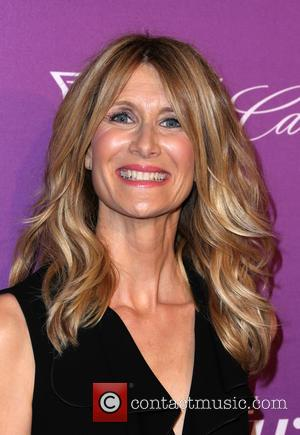 Laura Dern - A host of stars were snapped as they attended the Hollywood Reporter's 3rd Annual Academy Awards Nominees...