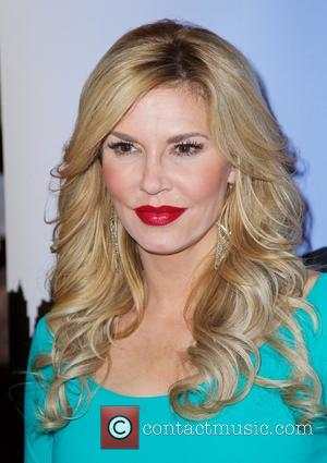Brandi Glanville - 'The Celebrity Apprentice' Donald Trump and fired celebrities at Trump Tower in New York City - Arrivals...
