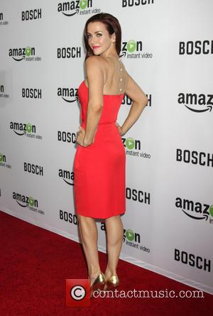 Annie Wersching - Shots of a variety of stars as they attended a Screening Of Amazon's first Original Drama Series...