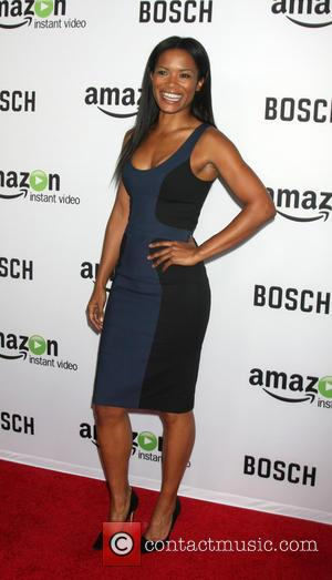 Rose Rollins - Shots of a variety of stars as they attended a Screening Of Amazon's first Original Drama Series...