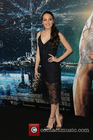 Kelli Berglund - A variety of stars were out in number to attend the Premiere Of Warner Bros. Pictures'