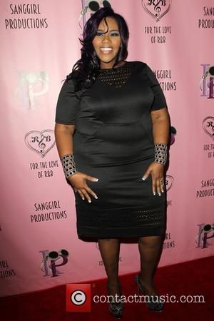 Kelly Price - Shots of a host of stars as they attended the Grammy Nominated Kelly Price's 2nd Annual