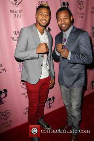 Shane Mosley, Jr. and