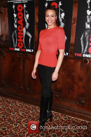 Carly Hughes - Opening night after party for Jennifer Nettles and Carly Hughes in Broadway musical Chicago, held at Hurley's...