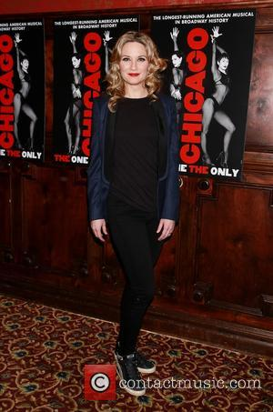 Jennifer Nettles - Opening night after party for Jennifer Nettles and Carly Hughes in Broadway musical Chicago, held at Hurley's...