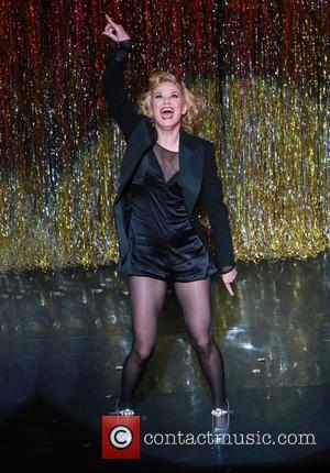 Jennifer Nettles - Photo's from the Opening night for Jennifer Nettles and Carly Hughes in the Broadway musical 'Chicago' which...