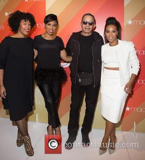Stephen Burrows, Jacque Reid, Johnetta Boone and June Ambrose