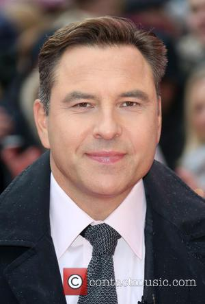 David Walliams Is Penning A Sitcom Based On 'Britain's Got Talent'. But Which Judges Will Appear?