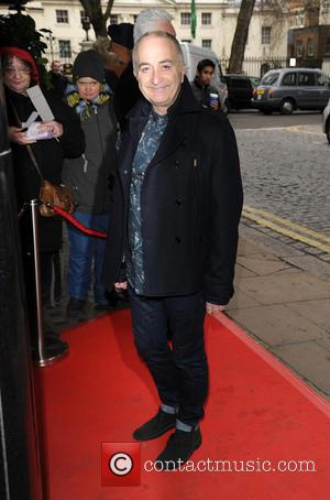 Tony Robinson Wants Another Series Of 'Blackadder'