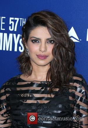Priyanka Chopra - Delta Air Lines Toasts 2015 GRAMMY Weekend at Soho House - West Hollywood, California, United States -...