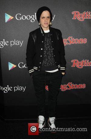 Samantha Ronson - A variety of stars were photographed as they arrived to the Rolling Stone magazine and Google Play...
