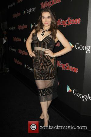 Sophie Simmons - A variety of stars were photographed as they arrived to the Rolling Stone magazine and Google Play...