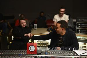 Sam Smith And John Legend Duet For Comic Relief's Version Of 'Lay Me Down'