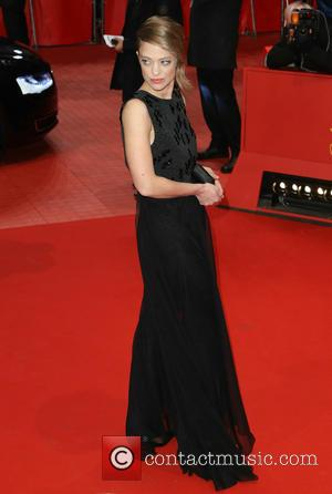 Heike Makatsch - A variety of stars from the film industry were snapped on the red carpet at the 65th...