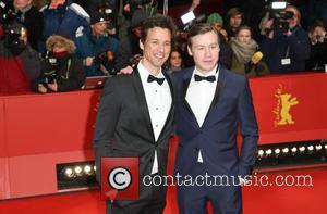 Florian David Fitz and David Kross