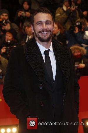 James Franco: 'The Interview Furore Made Me Sick'