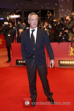 Udo Kier - 65th Berlin International Film Festival (Berlinale) - 'Nobody Wants the Night' - Red Carpet Arrivals at Berlinalepalast...