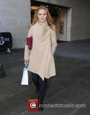 Julia Stiles - Julia Stiles seen out and about in London - London, United Kingdom - Thursday 5th February 2015