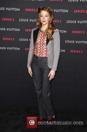 Haley Bennett - A variety of fashionable stars were photographed as they attended Louis Vuitton