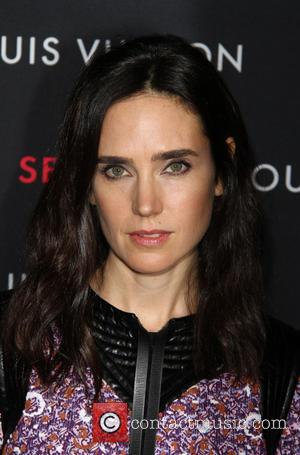 Jennifer Connelly - A variety of fashionable stars were photographed as they attended Louis Vuitton