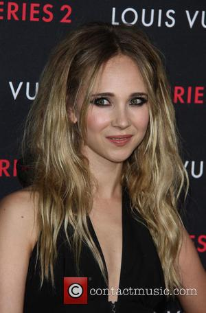 Juno Temple - A variety of fashionable stars were photographed as they attended Louis Vuitton