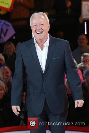 Big Brother and Keith Chegwin