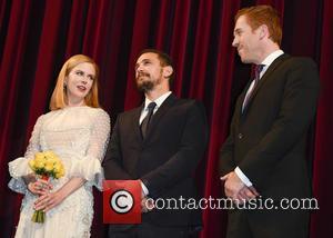 Nicole Kidman, James Franco and Damien Lewis