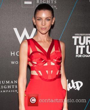 Liberty Ross - W Hotels TURN IT UP FOR CHANGE Ball to Benefit HRC at W Hollywood at W Hotel...