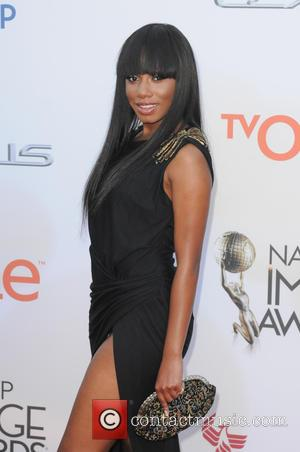 Imani Hakim - A host of stars were photographed on arrival to the 46th NAACP Image Awards which were presented...