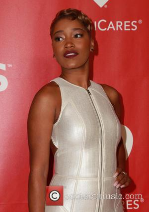 Keke Palmer - MusiCares Person Of The Year Tribute To Bob Dylan at Los Angeles Convention Center - Los Angeles,...