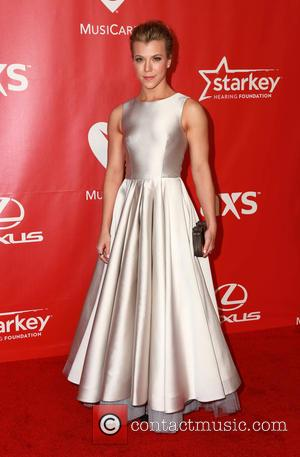 Kimberly Perry - MusiCares Person Of The Year Tribute To Bob Dylan at Los Angeles Convention Center - Los Angeles,...