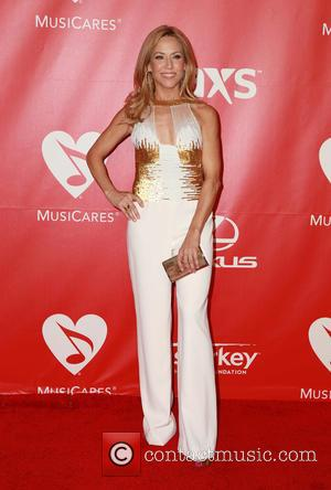Sheryl Crow - MusiCares Person Of The Year Tribute To Bob Dylan at Los Angeles Convention Center - Los Angeles,...