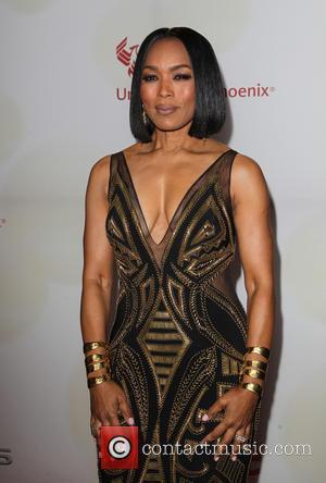 Angela Bassett - THE 46th NAACP Image Awards at Pasadena Civic Auditorium - Pasadena, California, United States - Friday 6th...