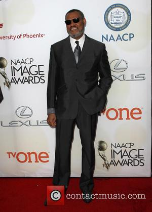 Laurence Fishburne - THE 46th NAACP Image Awards at Pasadena Civic Auditorium - Pasadena, California, United States - Friday 6th...