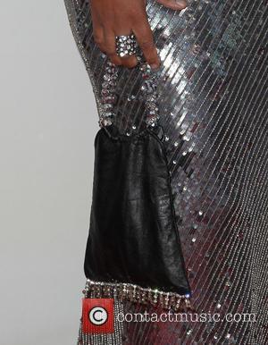 Shonda Rhimes - THE 46th NAACP Image Awards at Pasadena Civic Auditorium - Pasadena, California, United States - Friday 6th...