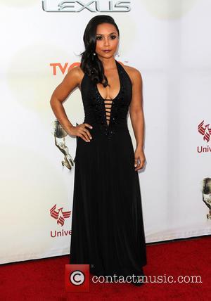 Danielle Nicolet - THE 46th NAACP Image Awards at Pasadena Civic Auditorium - Pasadena, California, United States - Friday 6th...